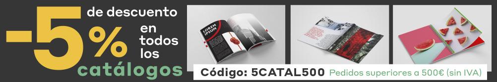 La gamme brochure d'Exaprint